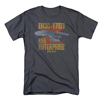 Star Trek Ncc1701 T-shirt