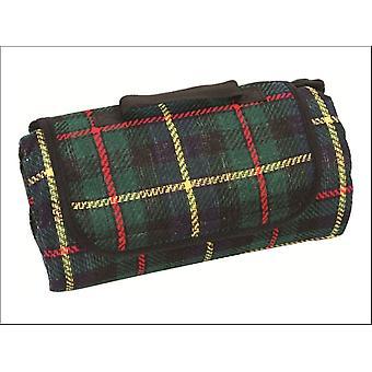 Highlander Picnic Blanket 175X135Cm PIC007