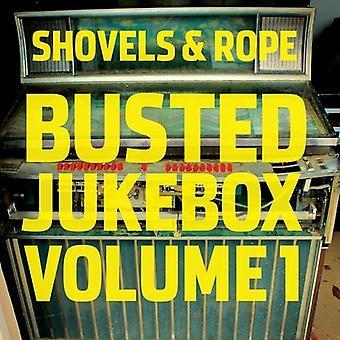 Shovels & Rope - Busted Jukebox: Volume 1 [Vinyl] USA import