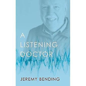 Een luisterende arts