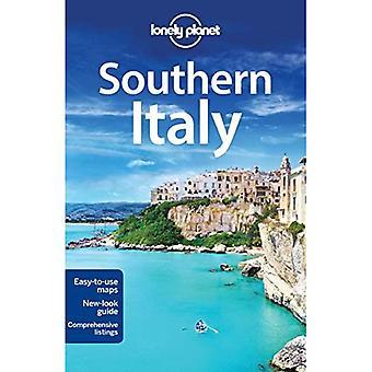 Planeta Solitário Do Sul da Itália (Guia de Viagens)