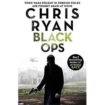 Black Ops Danny Black Thriller 7