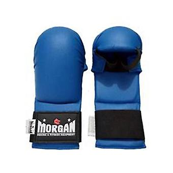 Morgan Wkf Style Karate Gloves