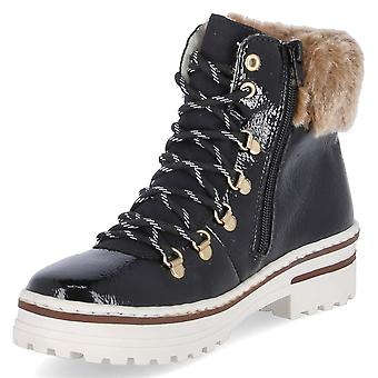 Rieker Z814201 universal winter women shoes
