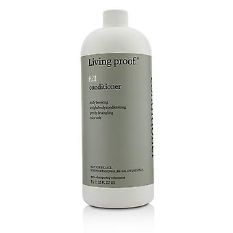 Living Proof Acondicionador completa (Salón) 1000ml / 32 oz