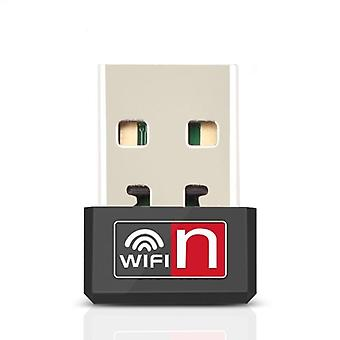 Adaptador Mini Usb Wifi