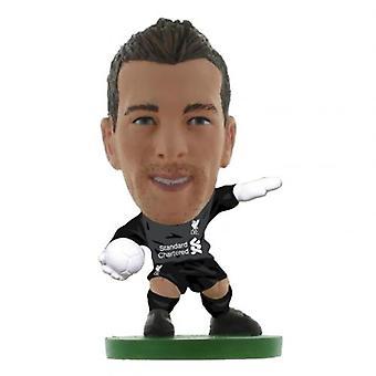 Liverpool SoccerStarz Adrian