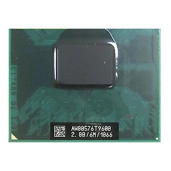 Dual-core Dual-thread Cpu Processor