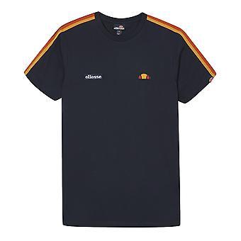 Camiseta masculina ellesse la versa tee shirt
