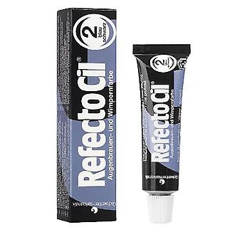 Refectocil Lash And Brow Tint - Blue Black