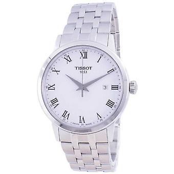 Tissot Classic Dream Quartz T129.410.11.013.00 T1294101101300 Men's Watch