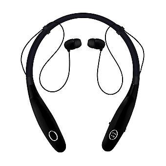 Sports bt écouteurs neckband casque léger 15h réduction du bruit de temps de jeu de musique