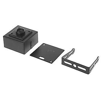 Cctv Mini Box Camera Housing Case For Sony Ccd 38x38 Ahd 1080p Ip Cam Pcb