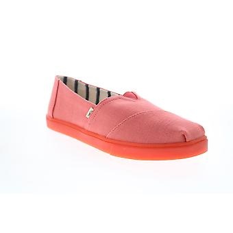 Toms Adulto Mujeres Clásica Loafer Flats