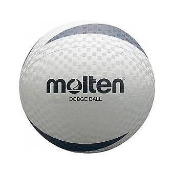 Molten D2S1200-UK UK Official Soft Touch Training Match & Schools Dodgeball