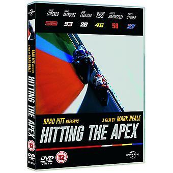 Osuminen Apex 2013 DVD