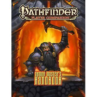 Pathfinder Player Companion Armor Master's Handbook