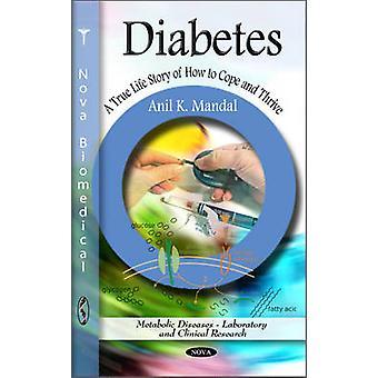 Diabetes by Anil K Mandal