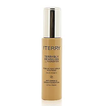 Von Terry Terrybly Densiliss Anti Falten Serum Foundation - 4 natürliche Beige 30ml/1oz