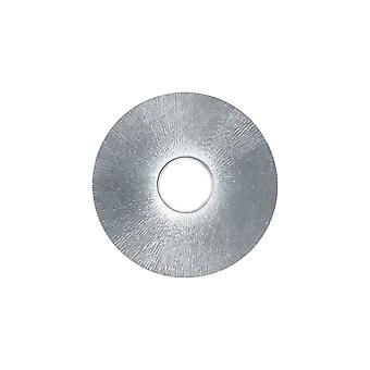 Lifestyle Metal Surface Mounted Ceiling Light - Sun Silver Finish, 1x GX53