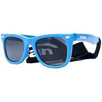 Ocean Sunglasses Cape Town, Polarized Sunglasses, Frame: Bright White, Lenses: Fume, 17100.3