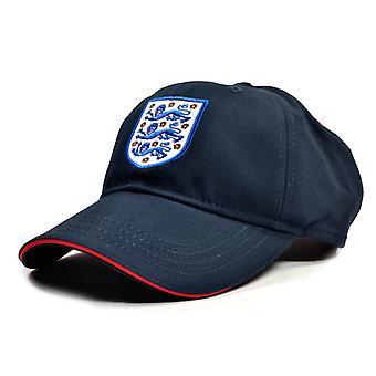 انكلترا الاتحاد الانجليزي غسلها ثلاثة أسود ساندويتش الذروة قبعة البيسبول قبعة البحرية الزرقاء