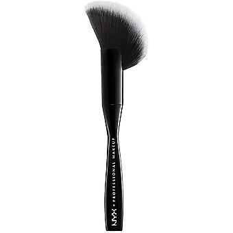 NYX Professional Make Up NYX Ansikte & Kroppsborstborste