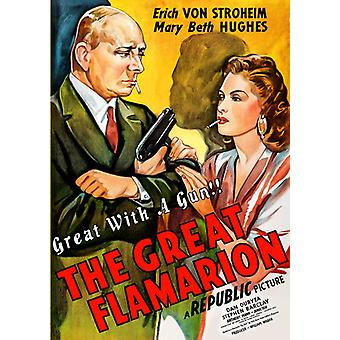 Great Flamarion [DVD] USA import
