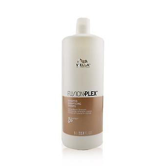 Wella Fusionplex Intense Repair Shampoo 1000ml/33.8oz