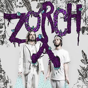 Zorch – Zzoorrcchh Purple Translucent Vinyl