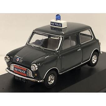 Corgi VA01318 Austin Mini 850 RAF Police 1:43 Scale