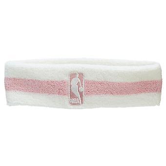 For nakne føtter stil #460 hvit/rosa/hvit