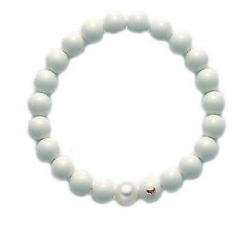 Bracelet perle Miluna pbr1804