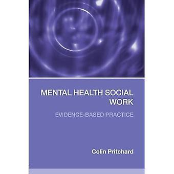 Mental Health Social Work (Social Work Skills)