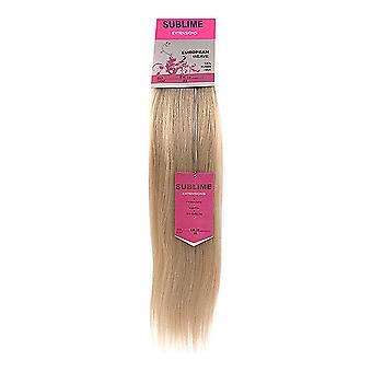 "Haarverlängerungen Extensions European Weave Diamond Girl 18"" Nº 22"