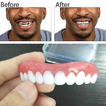Perfecte onmiddellijke glimlach