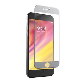 InvisibleShield 200101462, Transparent Screen Protector, Apple, iPhone 8/7, Gray, Transparent