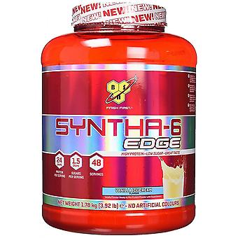 BSN Syntha 6 Edge Ultra Premium Muscle Building Whey Protein Matrix Mix - 1.78kg