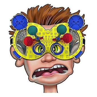 Puppets marionettes board game doctor 4 eyes