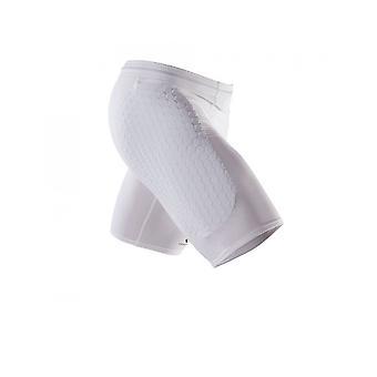 McDavid 724 Hexpad Sliding Striker Football Compresion Shorts For Hips & Thighs