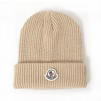 Moncler Winter Hat Mens Ladies Knitted Cap Outdoor