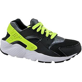 Детские кроссовки Nike Huarache запустить Gs 654275-017