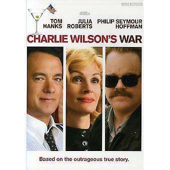 Charlie Wilson's War [DVD] USA import