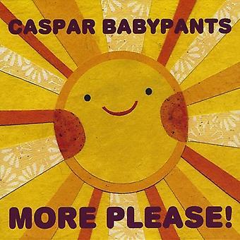 カス Babypants - もっとしてください!【 CD 】 アメリカ輸入