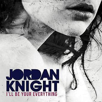 Jordan Knight - I'Ll olla Your kaikki [CD] USA tuonti