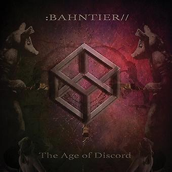 Bahntier - Bahntier-the Age of Discord [Vinyl] USA import