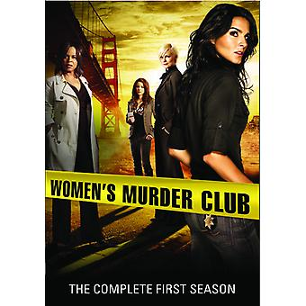 Women's Murder Club [DVD] USA import