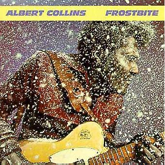 Albert Collins - Frostbite [CD] USA import