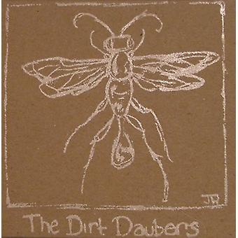 Dirt Daubers - Dirt Daubers [CD] USA import