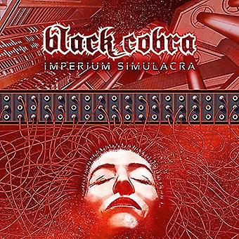 Black Cobra - Imperium Simulacra [Vinyl] USA import